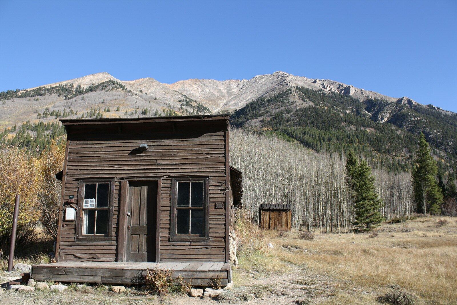 walden west camp
